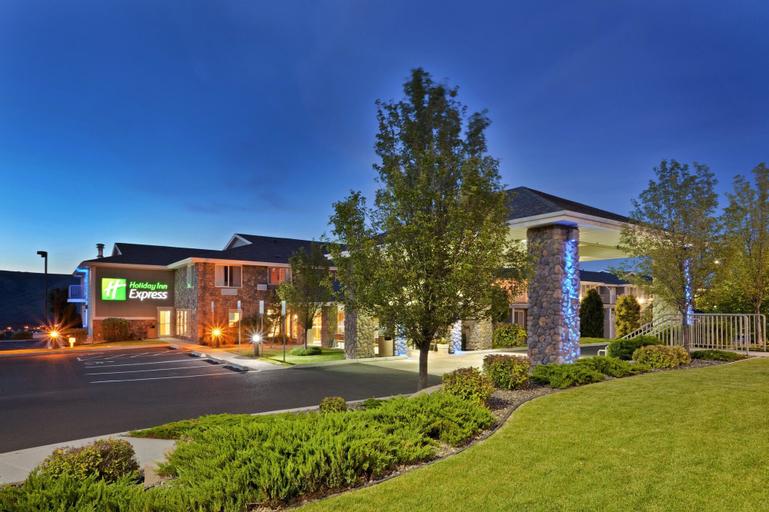 Holiday Inn Express Lewiston, Nez Perce
