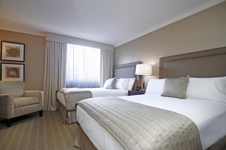 Ethan Allen Hotel, Fairfield