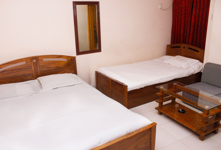 Hotel Diamond Park, Chittagong