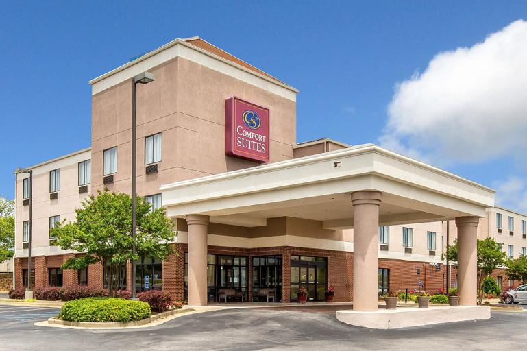 Comfort Suites Oxford, Calhoun