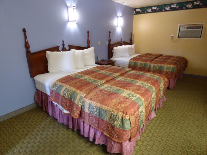 Coronada Inn & Suites, Washington