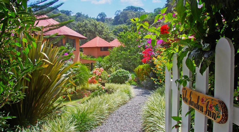 Boquete Garden Inn Hotel, Boquete