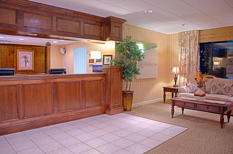 Holiday Inn Hotel & Suites Vero Beach-Oceanside, Indian River