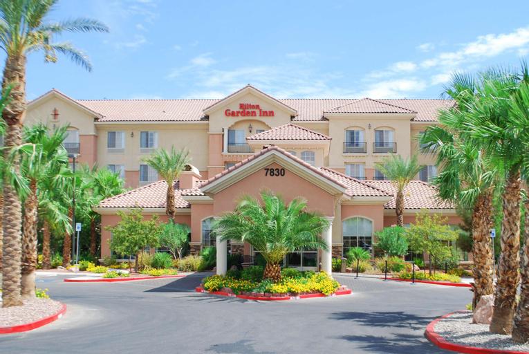 Hilton Garden Inn Las Vegas Strip South, Clark