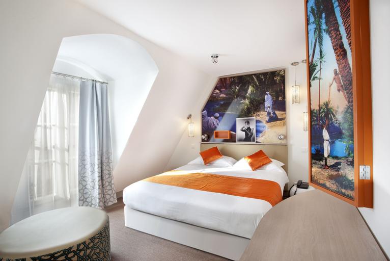 Hotel Mayet, Paris