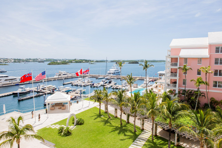 Hamilton Princess & Beach Club - a Fairmont Managed Hotel,