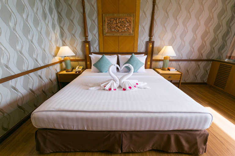 Asia Pattaya Hotel, Pattaya