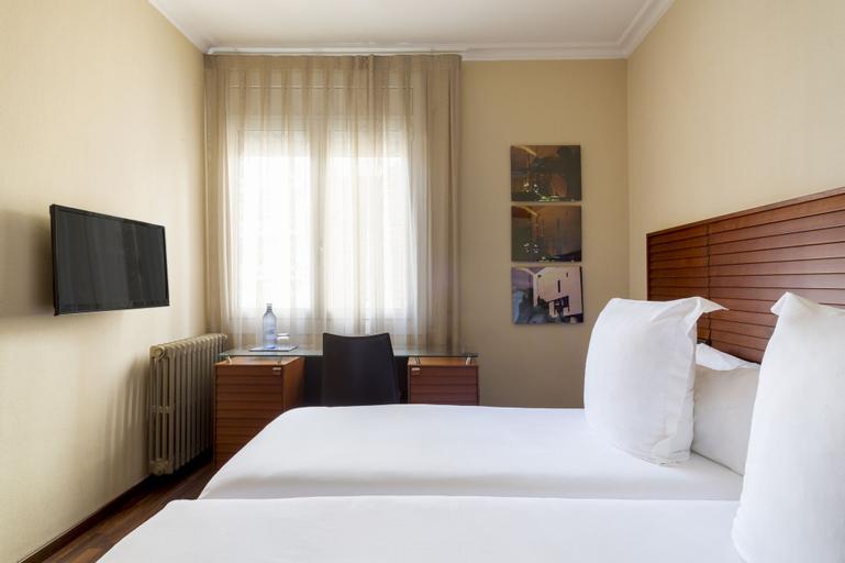 Astoria Hotel, Barcelona