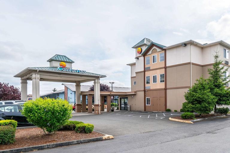 Comfort Inn Tacoma - Seattle, Pierce
