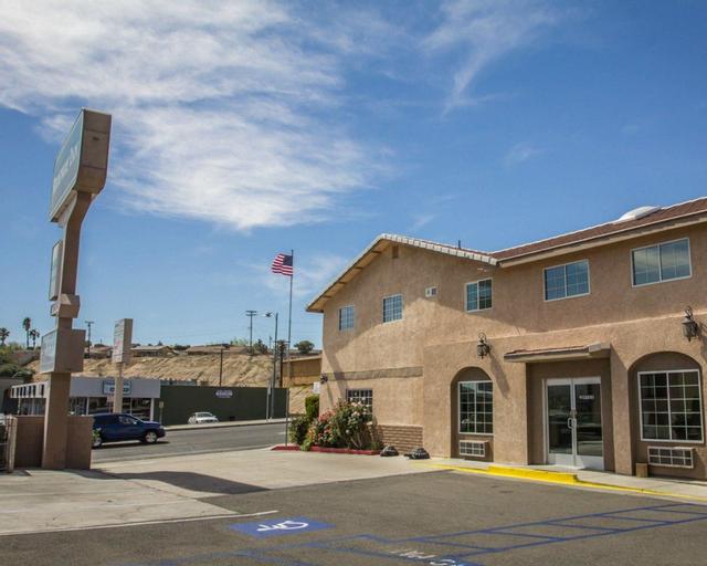 Rodeway Inn, San Bernardino