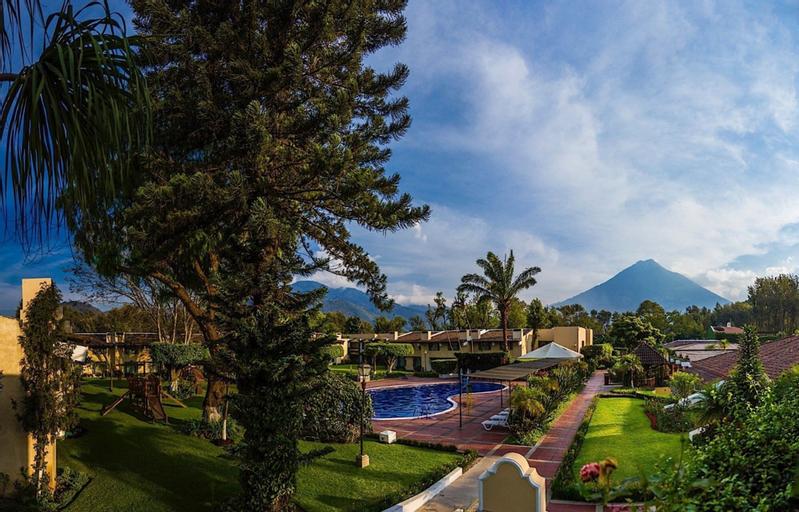 Hotel Soleil La Antigua, Antigua Guatemala