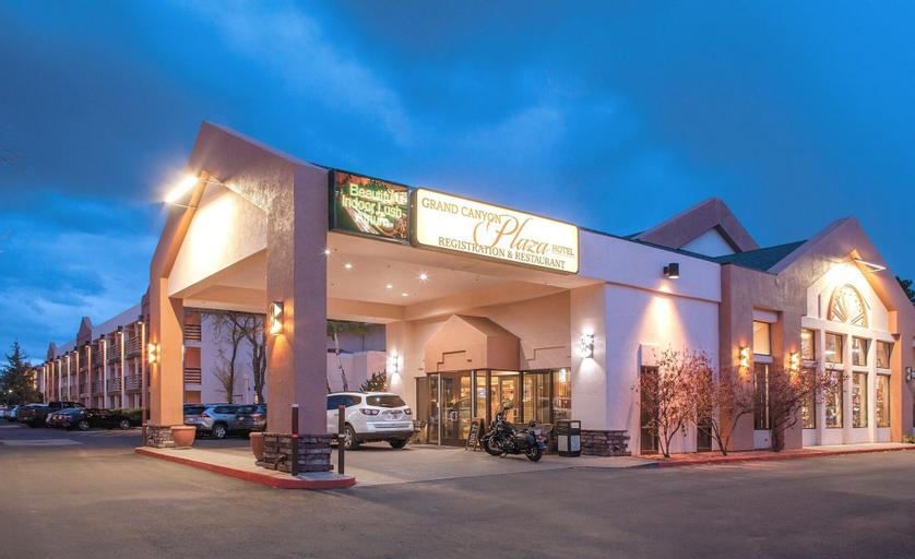 Grand Canyon Plaza Hotel, Coconino