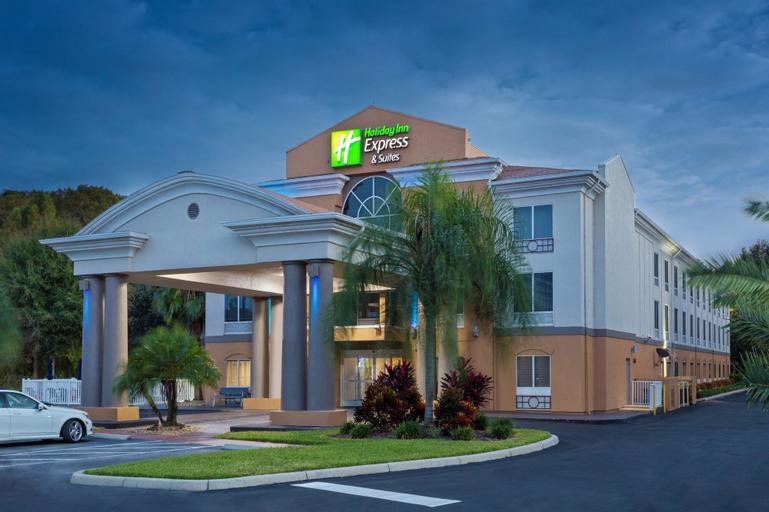 Holiday Inn Express Hotel & Suites Tavares - Leesburg, an IHG Hotel, Lake