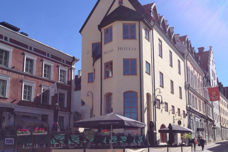 Clarion Hotel Wisby, Gotland