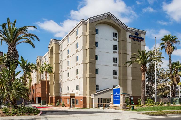 Candlewood Suites Anaheim - Resort Area, Orange