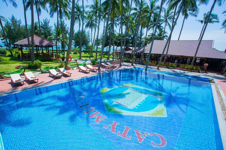 Ca Ty Mui Ne Resort, Phan Thiết