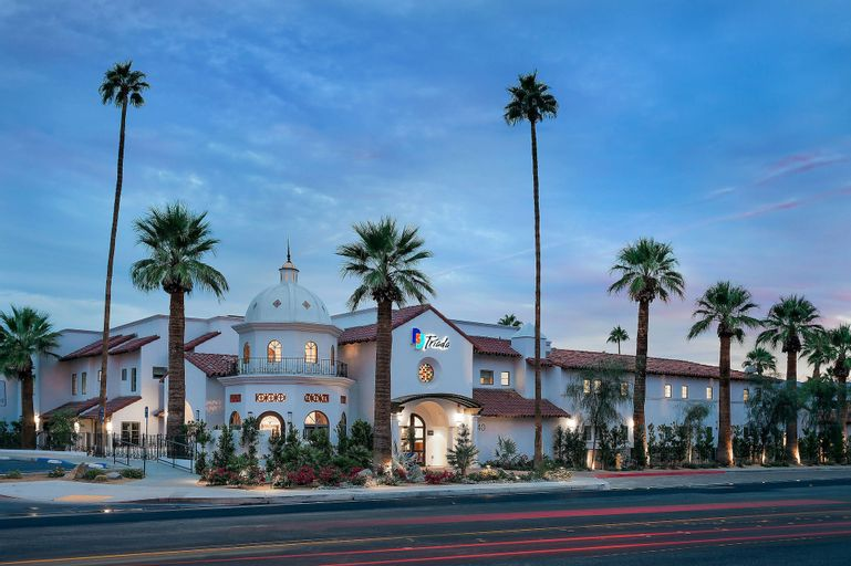 Triada Palm Springs, Autograph Collection, Riverside