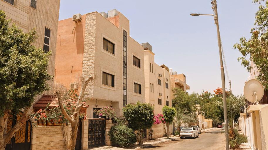 Room17 Youth Hostel, Aqaba