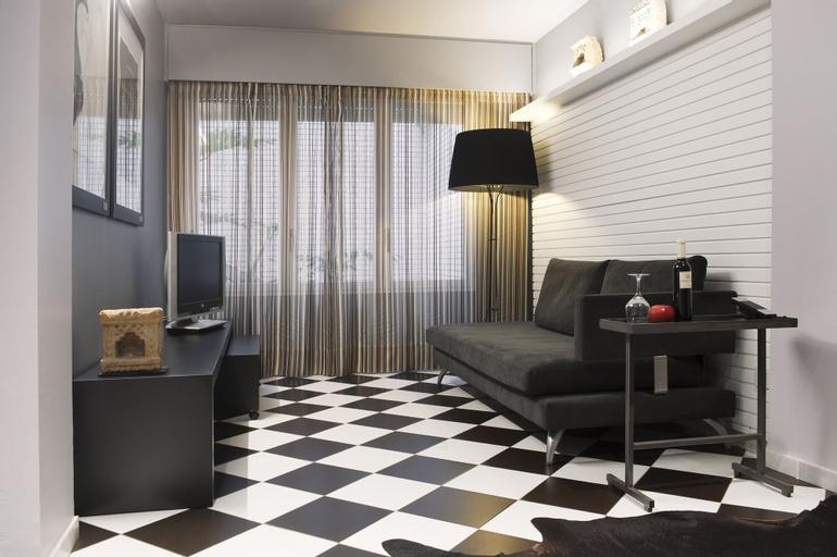 Gran Derby Suite Hotel, Barcelona