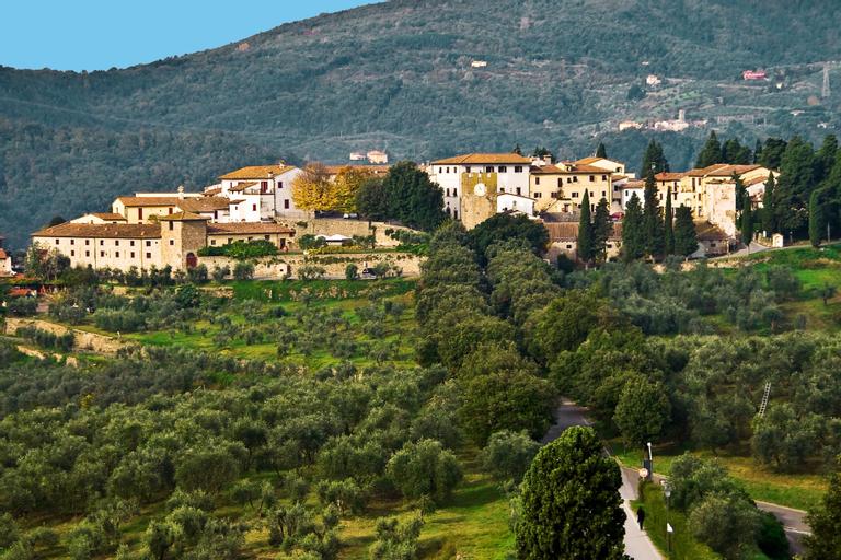 Tenuta di Artimino Appartamenti, Prato