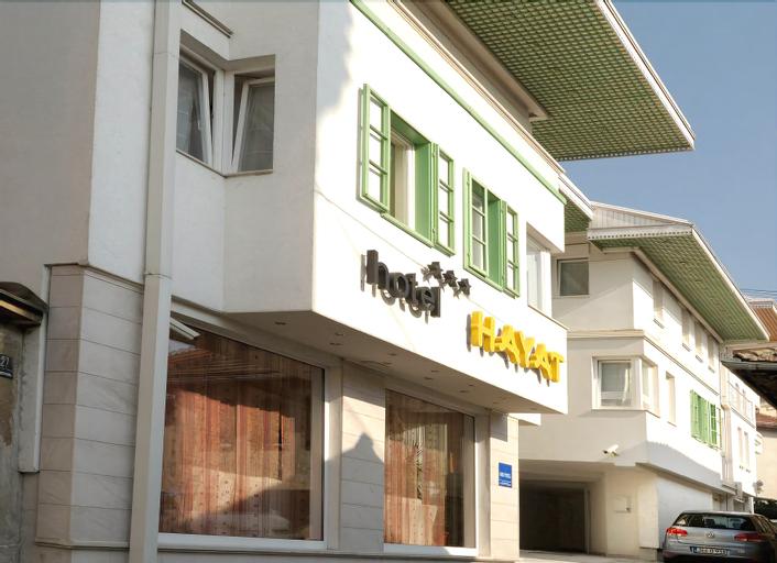 Hotel Hayat, Sarajevo