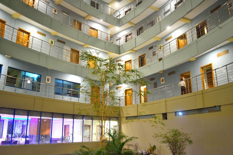 Hotel Kollol by J & Z Group, Cox's Bazar