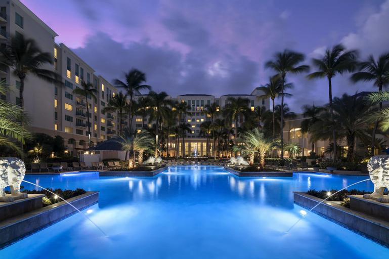 The Ritz-Carlton, San Juan,