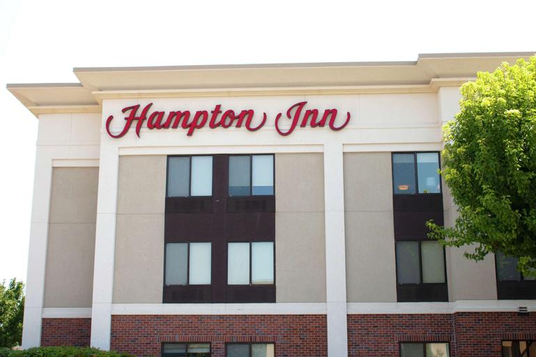 Hampton Inn Boise - Airport, Ada