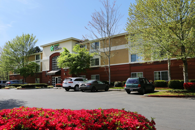 Extended Stay America - Seattle - Bothell - Canyon Park, Snohomish