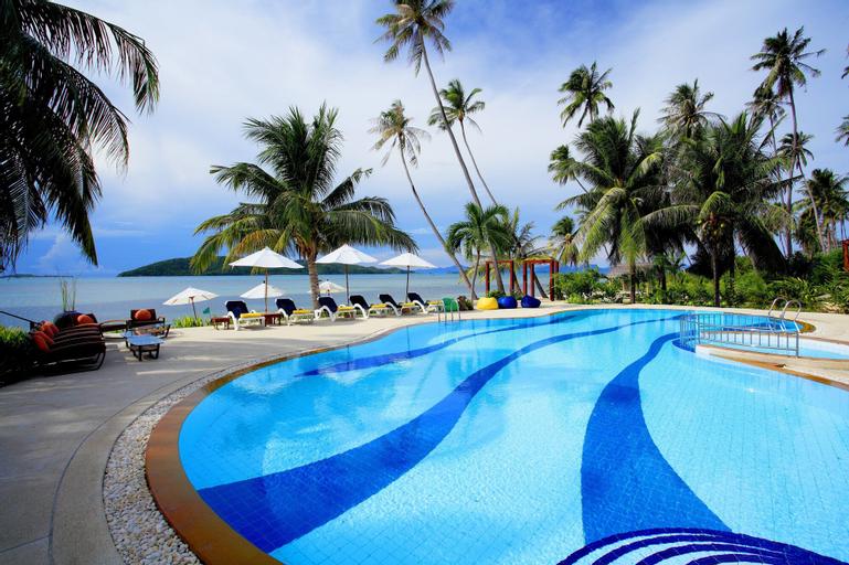 Centra by Centara Coconut Beach Resort Samui, Ko Samui