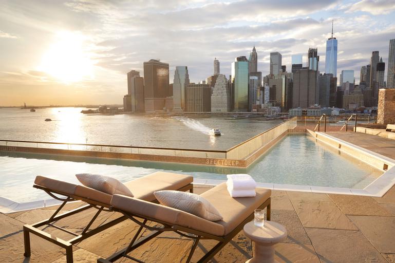 1 Hotel Brooklyn Bridge, Kings