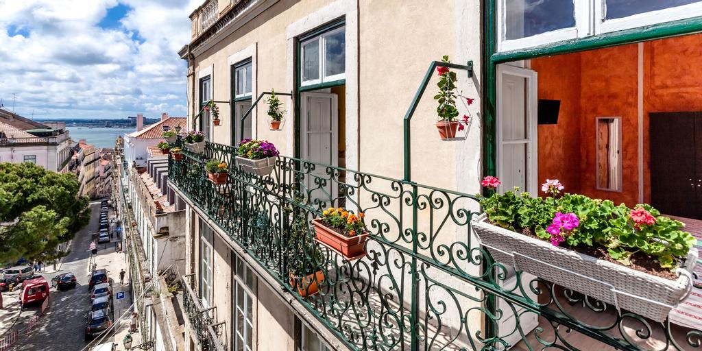 Casinha das Flores, Lisboa