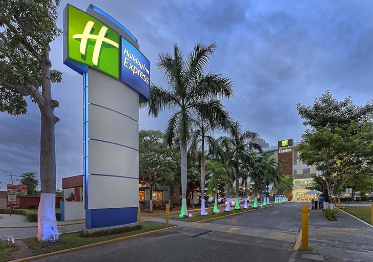 Holiday Inn Express Villahermosa Tabasco 2000, Jalpa de Méndez