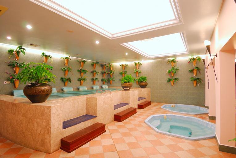Nexus Resort & Spa Karambunai, Kota Kinabalu