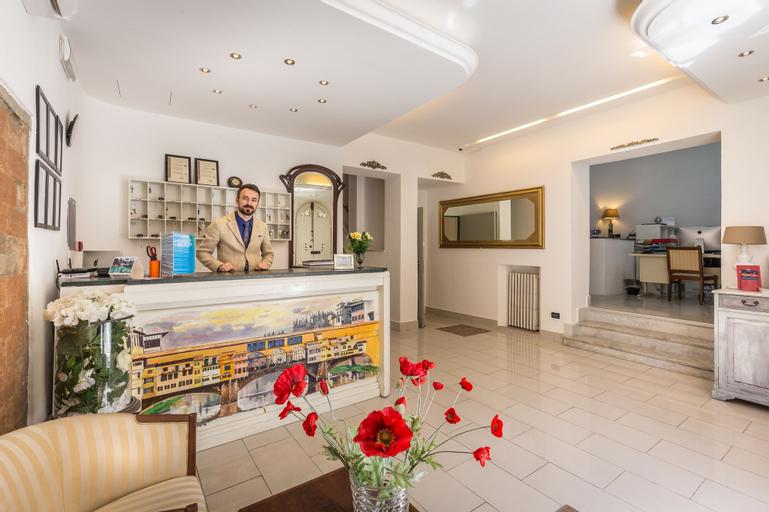 Hotel Veneto, Florence