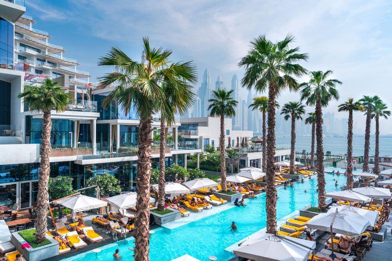 FIVE Palm Jumeirah Dubai,
