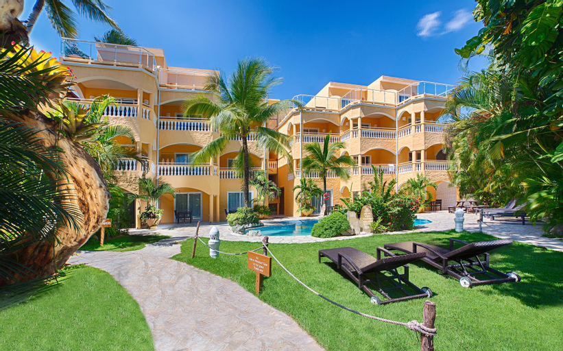 Hotel Villa Taina, Sosua