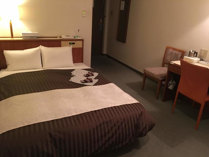 Kashiwa Plaza Hotel Annex, Kashiwa