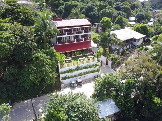 Mansion Buenavista, El Nido