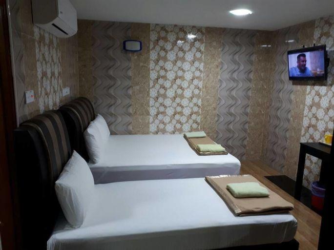 New Wave Hotel Kajang, Hulu Langat