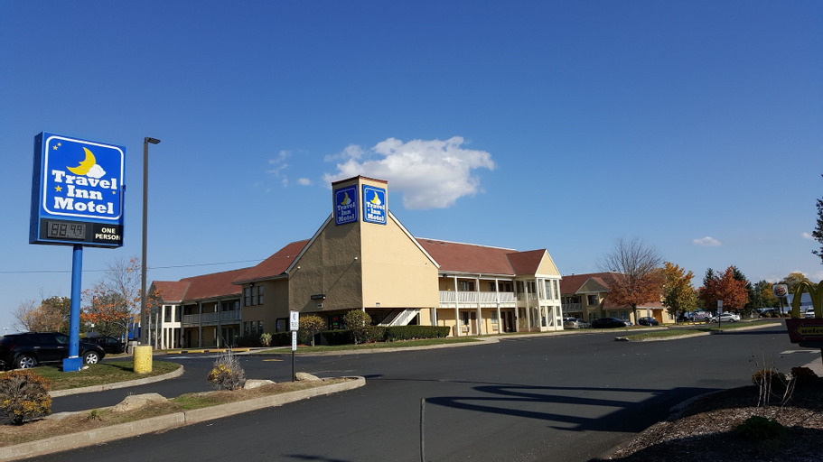 Travel Inn Motel, Hartford