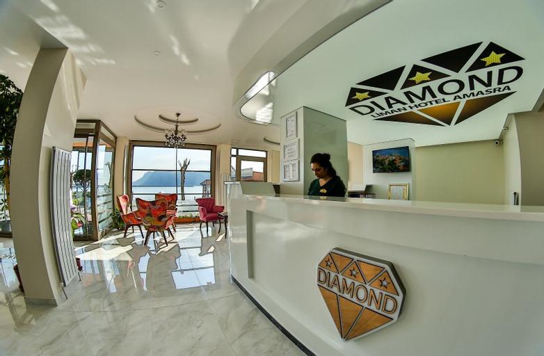 Diamond Liman Hotel, Amasra