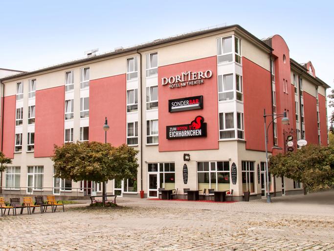 DORMERO Hotel Plauen, Vogtlandkreis