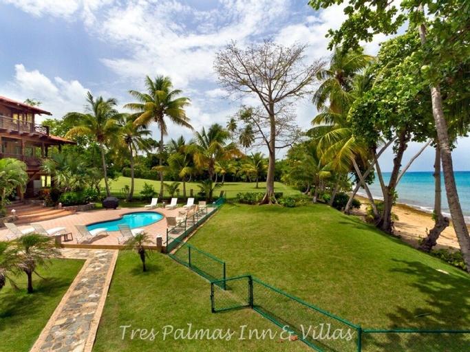 Tres Palmas Inn & Villas,
