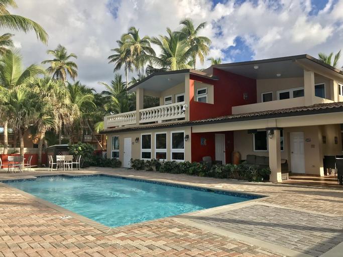Casa Isleña Inn,