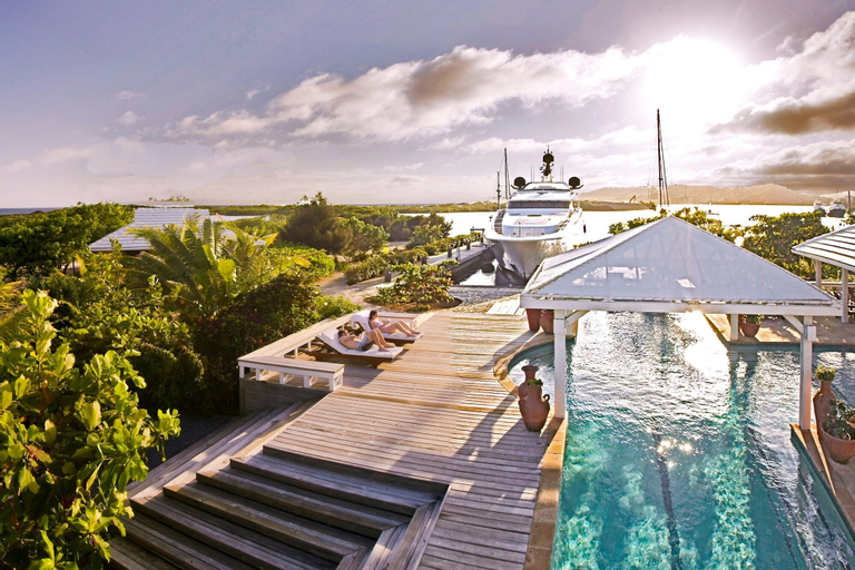 Barefoot Cay Resort, Roatán