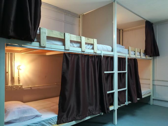 Get Inn Backpackers, Kota Kinabalu