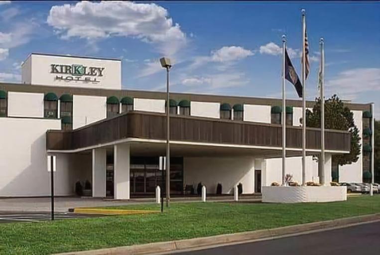 Kirkley Hotel Trademark Collection by Wyndham, Lynchburg