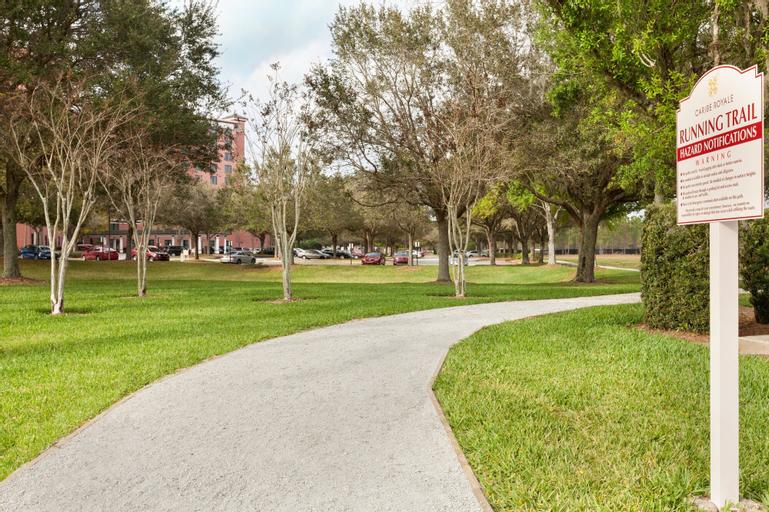 Caribe Royale Orlando, Orange