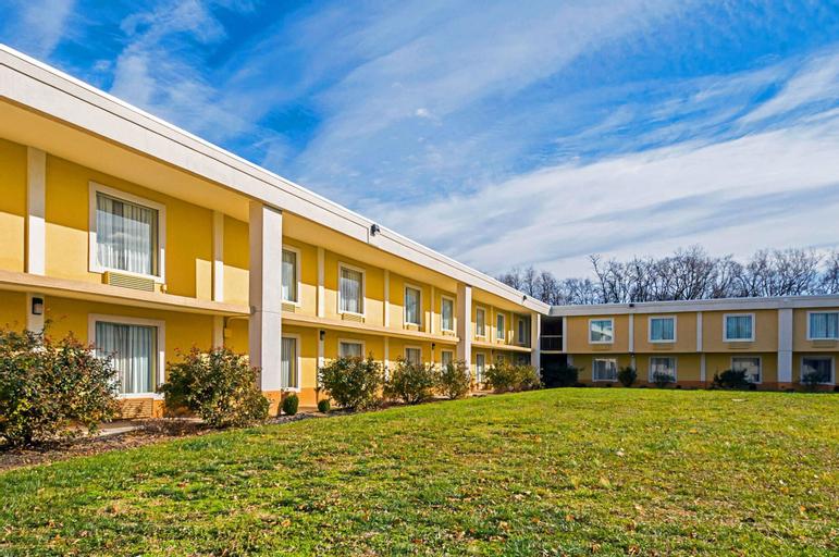 Quality Inn & Suites, Washington